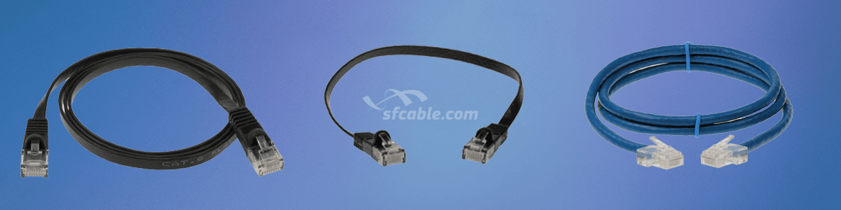Comparative Analysis of CAT Cables: Choosing the Right One!